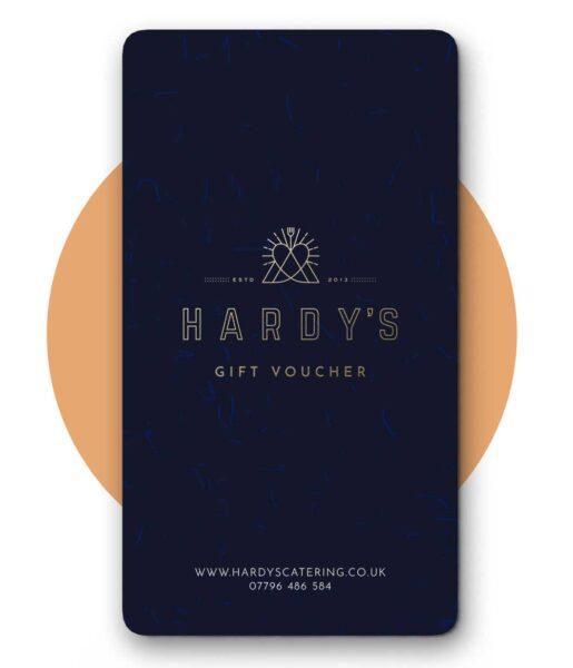 Hardy's Gift Voucher